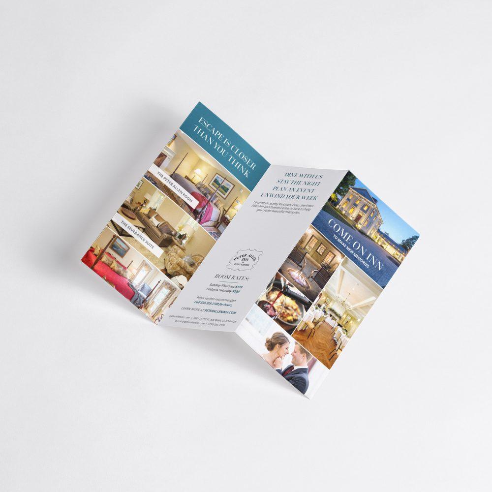 Brochure Mockup PAI