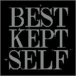 Best Kept Self Logo Gray