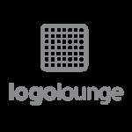 Logo Lounge Logo Gray