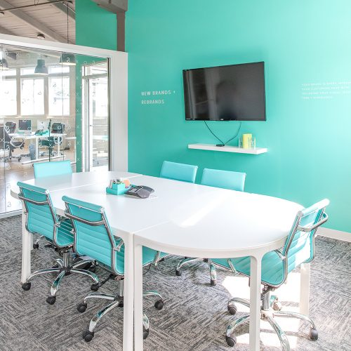 WORX CONFERENCE ROOM
