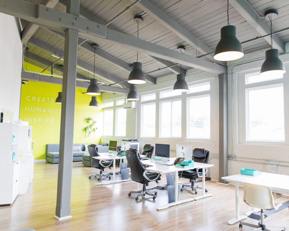 worx loft office