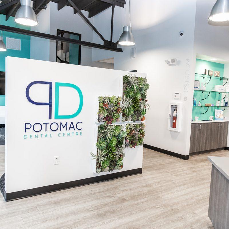 Potomac Dental
